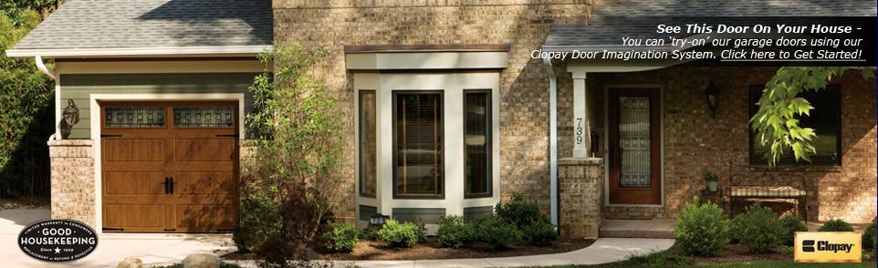 Reserve Semi Custom Garage Doors, Elizabeth City, NC | Northeastern Garage  Door Company